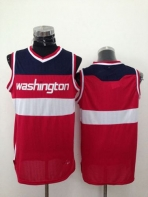 Washington Wizards #41 Wes Unseld Blue Bullets Throwback Stitched