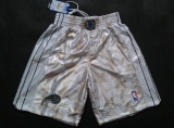 Orlando Magic White NBA Short