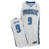 Revolution 30 Orlando Magic #9 Nikola Vucevic White Stitched NBA Jersey