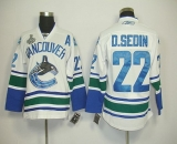 Vancouver Canucks 2011 Stanley Cup Finals #22 D