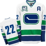 Vancouver Canucks D