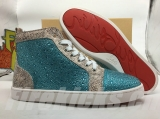 Christian Louboutin Men Shoes (84)