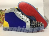 Christian Louboutin Men Shoes (74)