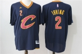 Cleveland Cavaliers #2 Kyrie Irving NBA Jersey blue