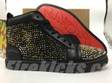 Christian Louboutin Men Shoes (72)