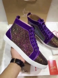 Super Max Perfect Christian Louboutin Women Shoes-WX (98%Authenic) (176)