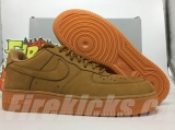 Nike Air Force 1 Men And Women Shoes(98%Authentic)-JB (7)