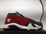 Air Jordan 14 Women Shoes AAA (21)