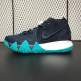 "Authentic Kyrie Irving 4 ""Obsidian""Men Shoes-JB (2)"