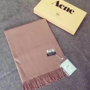 Acne Studios scarf (1)