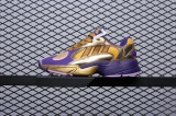 "Dragon Ball z x Authentic Adidas Yung-1 ""frieza""Men And Women Shoes -JB"