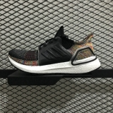 "Authentic Adidas Ultra Boost 5.0 ""Rainbow""Men Shoes -JB (9)"