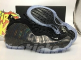 "Authentic Nike Air Foamposite One ""Holograms"" Men Shoes -Dong (30)"