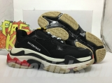 Super Max Perfect Belishijia Triple S Men And Women Shoes - JB (16)