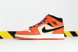 (Sale)Super Max Perfect Air Jordan 1 Men And Women Shoes(no worry!good quality) -GCZX (8)