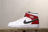 (Sale)Super Max Perfect Air Jordan 1 Men And Women Shoes(no worry!good quality) -GCZX (12)