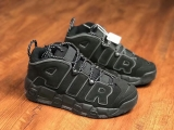 2019.11 Aurhentic Nike Air More Uptempo Men Shoes -AT (11)