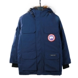 2019.11 Authentic Canada Goose Down Jacket 08 With Removable Real coyote fur ruff Women -BY (15)