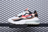 2019.11 Nike Super Max Perfect Air Max 270 React  Women Shoes (98%Authentic)-JB (29)