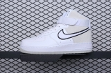2019.12 Nike Super Max Perfect  Air Force 1 High'07 WB Men Shoes (98%Authentic)-JB (410)
