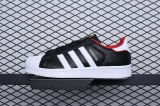 2019.12 Super Max Perfect Adidas Superstar Men And Women Shoes(98%Authentic)- JB (125)