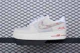 2019.12 Nike Super Max Perfect Air Force 1 Staple Low Men Shoes (98%Authentic)-JB (425)