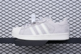 2020.01 Super Max Perfect Reigning Champ x Adidas Superstar Men And Women Shoes(98%Authentic)- JB (128)