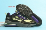 2020.01 Nike Air Max 270 AAA Men And Women Shoes - BBW (193)