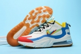 2020.01 Nike Air Max 270 AAA Men And Women Shoes - BBW (203)