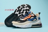 2020.01 Nike Air Max 270 AAA  Women Shoes - BBW (204)