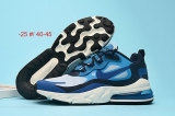 2020.01 Nike Air Max 270 AAA Men And Women Shoes - BBW (208)