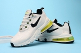2020.01 Nike Air Max 270 AAA Men  Shoes - BBW (213)