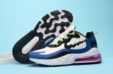 2020.01 Nike Air Max 270 AAA Men Shoes - BBW (215)
