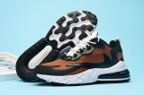 2020.01 Nike Air Max 270 AAA Men  Shoes - BBW (217)