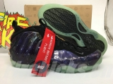 "Authentic Nike Air Foamposite One ""Galaxy"" Men Shoes -ZL (50)"