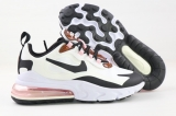 2020.2 Nike Air Max 270 React AAA Women shoes - XY (206)