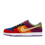 "2020.03 Nike SB Dunk Low ""Viotech""  Men And Women Shoes(98%Authentic)-LY (6)"