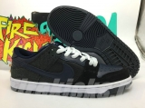 Nike Dunk SB Zoom Men And  Women Shoes(98%Authentic)-JB (24)