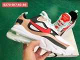 2020.3 Nike Air Max 270 React AAA Men shoes - XY (2)