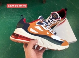 2020.3 Nike Air Max 270 React AAA Men shoes - XY (4)