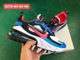 2020.3 Nike Air Max 270 React AAA Men shoes - XY (5)