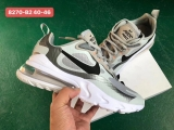 2020.3 Nike Air Max 270 React AAA Men shoes - XY (6)