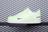 "2020.04  Nike Super Max Perfect Air Force 1 Low ""Just Do Lt"" Men And Women Shoes (98%Authentic)-JB (43)"