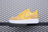 """2020.04 Nike Super Max Perfect Air Force 1'07 LX """"Laser Orange""""Women Shoes (98%Authentic)-JB (54)"""