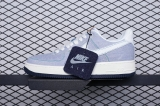 2020.04 Levi's x Nike Super Max Perfect Air Force 1 Low Men And Women Shoes (98%Authentic)-JB (53)