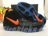"2020.3 Authentic Nike Air Foamposite Pro ""Knicks"" Men Shoes -Dong (52)"