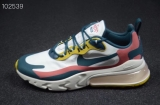 2020.3 Nike Air Max 270 React AAA Men shoes - BBW (8)