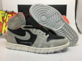 "(better quality)Super Max Perfect Air Jordan 1""Neutral Grey""Men And Women Shoes(no worry!good quality,95%Authentic) -GET"