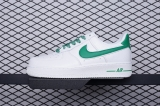 2020.05 Stranger Things x Nike Super Max Perfect Air Force 1'07  Men And Women Shoes (98%Authentic)-JB (62)