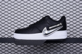 2020.05 Stranger Things x Nike Super Max Perfect Air Force 1'07  Men And Women Shoes (98%Authentic)-JB (65)